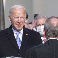 FactChecking Biden's Inaugural Address