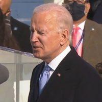 FactChecking Biden's Inaugural Address