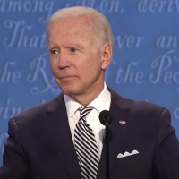 No Evidence Biden Was 'Wearing a Wire' in Debate