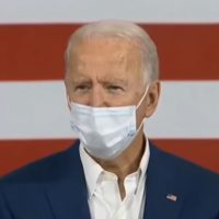 Trump Campaign Takes Biden's 'Pledge of Allegiance' Remarks Out of Context