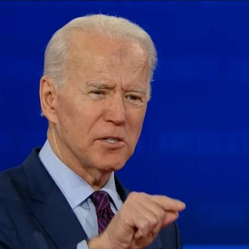 Biden's False Claim About McDonald's