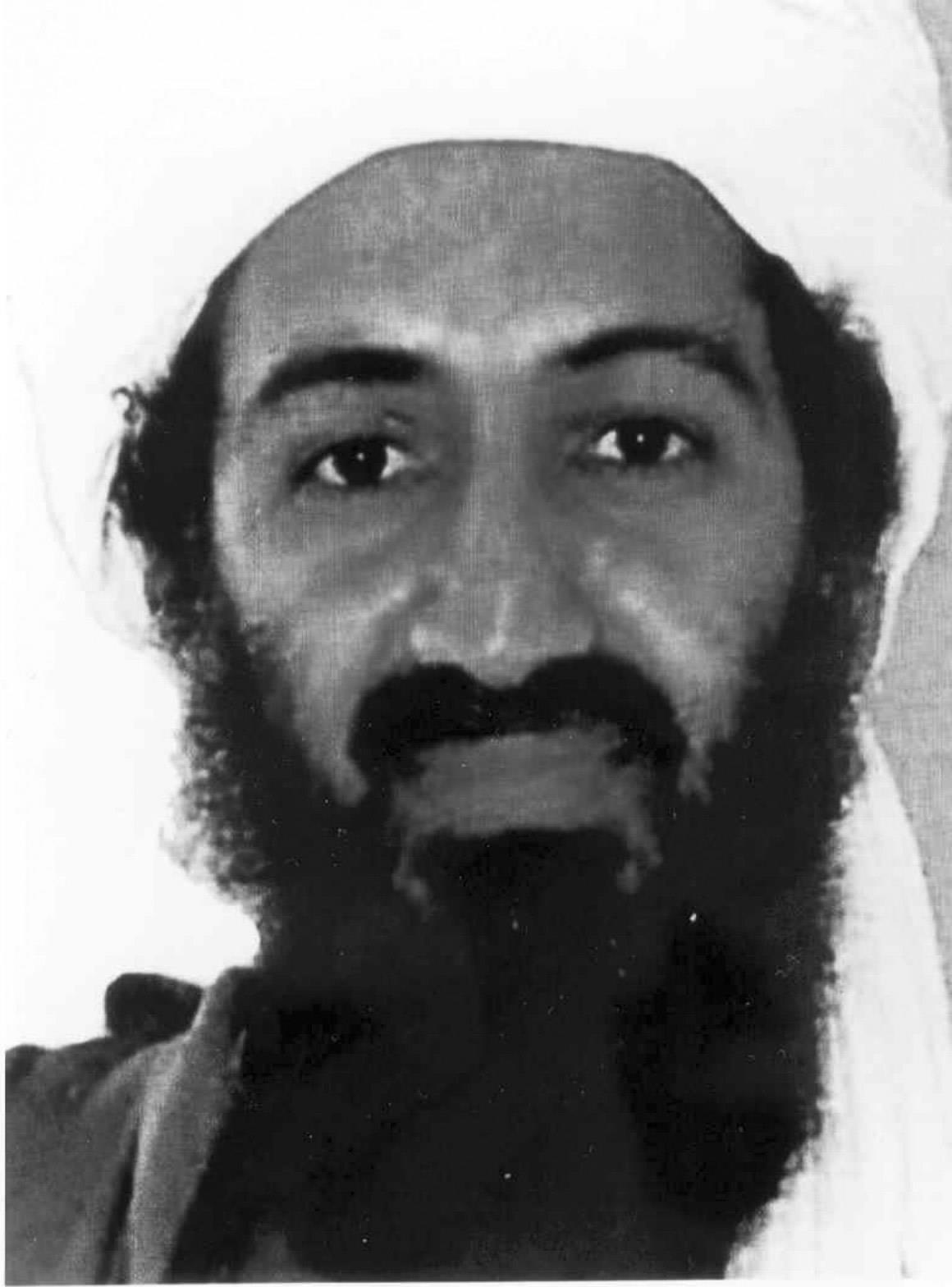 Trump's bin Laden 'Prediction'