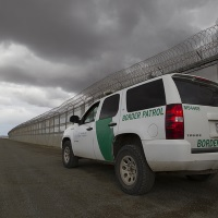 Video: Criminals Arrested at Southern Border