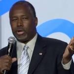 Carson on Border Apprehensions