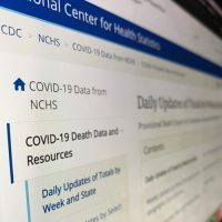 Flawed Report Fuels Erroneous Claims About COVID-19 Death Toll