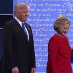 Videos: Clinton and Trump Fact-checks