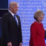 Videos: Clinton and Trump Fact-checks