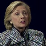 Clinton Spins U.S. Rank on Gender Pay