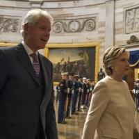 False Story Ties Clintons to Doctor's Death