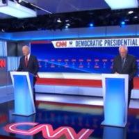 FactChecking the March Democratic Debate