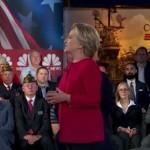 FactChecking the NBC Forum