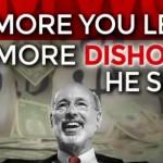 Corbett's Desperation and Deceit