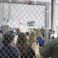 Q&A on Border Detention of Children