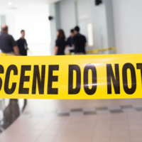 House GOP's Misplaced Blame for Rising Homicides