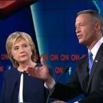 FactChecking the Democratic Debate