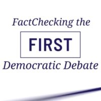 Video: FactChecking the First Debate