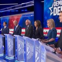 FactChecking Round Two of the Democratic Debate