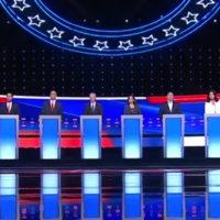 FactChecking July's Round Two Debate