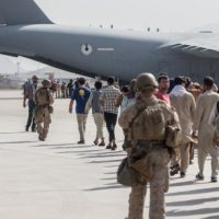 How Many Americans and Allies Are Left in Afghanistan?