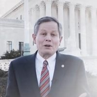DSCC Falsely Attacks Daines on Social Security