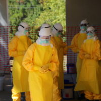 False Claim About CDC's Global Anti-Pandemic Work
