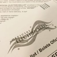 Faulty Claim About 'Biden-Only' Ballots in Georgia
