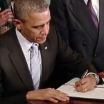 Obama and Executive Overreach