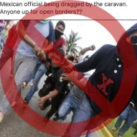 Photo Not Related to 'Caravan'