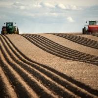 Trump Exaggerates China Trade Impact on Farmers