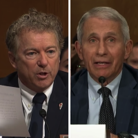 Fauci and Paul, Round 2