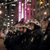 Democrat Makes Misleading 'Defund the Police' Claim