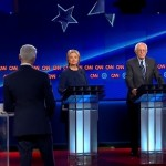 FactChecking the Seventh Democratic Debate