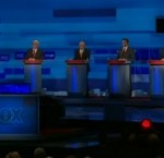 Fanciful 'Facts' At Fox News Debate