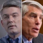 FactChecking the Colorado Senate Race