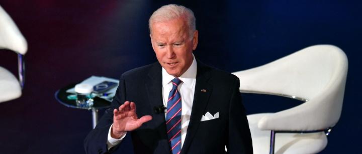FactChecking Biden's Town Hall