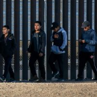 The Facts on the Increase in Illegal Immigration
