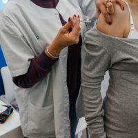 No Evidence Vaccines Impact Fertility