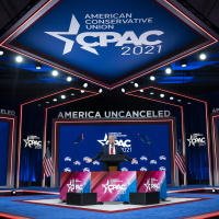 FactChecking Trump's CPAC Speech