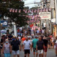 Posts Misinterpret CDC's Provincetown COVID-19 Outbreak Report
