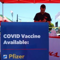 COVID-19 Vaccine-Generated Spike Protein is Safe, Contrary to Viral Claims