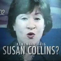 Cherry-Picking Collins' Prescription Drug Votes