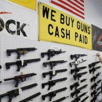 Facts on the House Gun Bills