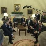 Trump's Tennessee Tale