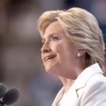 Clinton Plays Partisan Game