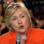 Video: Clinton's Partisan Game