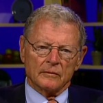 Inhofe Misquotes Obama's Chief Military Adviser