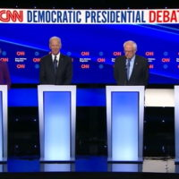FactChecking the January Democratic Debate