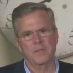 Jeb Bush Off on Contributions to Warming