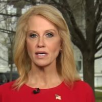 Conway's Spin on Trump's 'Obstructive Conduct'