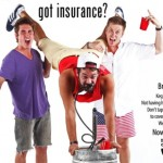 The Keg Stand Obamacare Ads